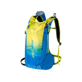 Dynafit Speed 20 Sac À Dos Black/Lime 2018
