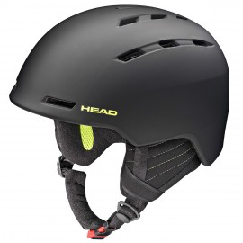 Head Vico Black 2018324557