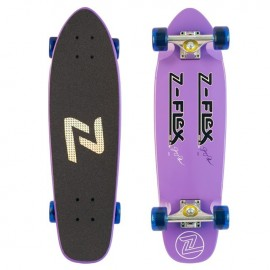 Z Flex Jimmy Plumer Purple / 27.75''ZFX020P