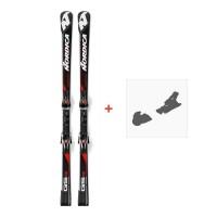 Ski Nordica Dobermann Gsr Evo Edt + N Pro X-cell Evo 2018