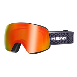 Head Globe FMR Yellow Red 2018390327
