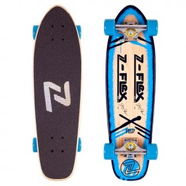 Z Flex Jimmy Plumer P.O.P Cruiser Blue/Navy Blue / 27.75''