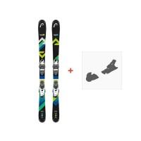 Ski Head Souphead + Slr 7.5 2018