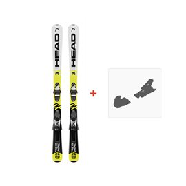 Ski Head Supershape Team SLR 2 + SLR 7.5 2018