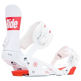 Fixation Ride Rodeo White 201812B1004.1.3