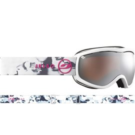 Julbo Equinox White Marbure Polar 3 2018