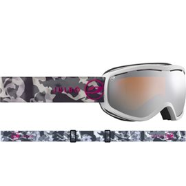 Julbo Equinox White Cat 2 OTG 2018