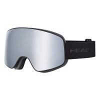Head Horizon FMR+ SpareLens Silver 2018