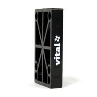 Vital Hard Riser Pad 14mmVRRBH12P2