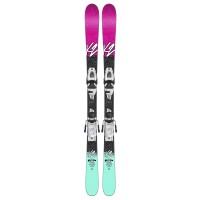 Ski K2 Missy + Fasttrak JR. 7.0 Binding 2018