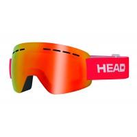 Head Solar FMR Red 2018