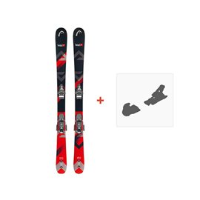 Ski Head Caddy Jr + SX 7.5 2018