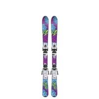 Ski K2 Luv Bug + Fasttrak JR. 7.0 Binding 2018