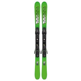 Ski K2 Juvy + Fasttrak JR. 7.0 Binding 2018