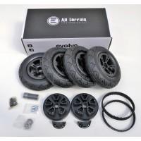Evolve GT/GTX All-Terrain Kit