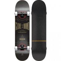 Skateboard Globe G3 Banger 8.0'' Black / Gold CompleteGB10525212-1500
