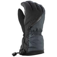 Scott Glove Ultimate Premium GTX Black 2017244458