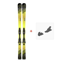 Ski K2 Charger + M3 11 TCX 201810B0003.240