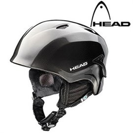 Casque de ski Head Echo Black / S / 54-55cm