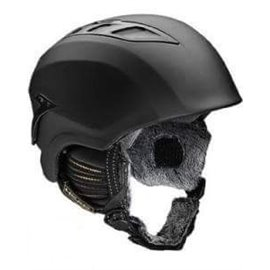 Casque de ski Head Sensor Black / S / 54-55cm