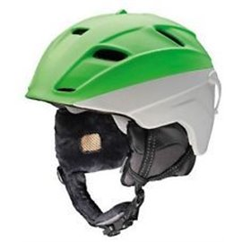 Casque Head Cloe White Pink / M-L / 56-59cm