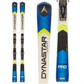 Dynastar Speed Course Pro + Look PX 12 Racing / 184 / 2015