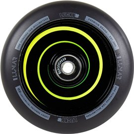 Lucky Lunar Hollow Core Pro Scooter Wheel 110mm Hypnotic 2018230056