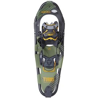 Tubbs Mountaineer 36 Men Schwarz 2018MOU3616