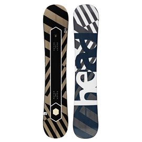 Snowboard Head Pilot 2018