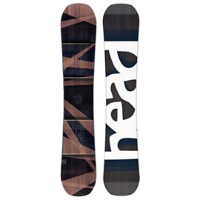 Snowboard Head Daymaker 2018