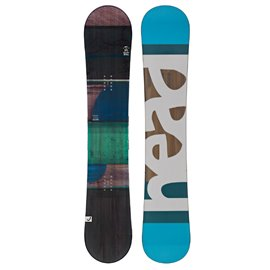 Snowboard Head True 2018