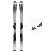 Ski Volant Silver Spear + Mercury 11 2018AASS01334