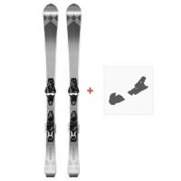 Ski Volant Silver Spear + Mercury 11 2018
