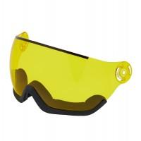 Head SpareLens kit Knight SM yellow 2018