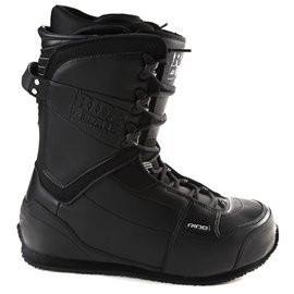 Ride Bigfoot M Black 20181212031