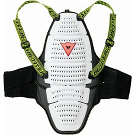 Dainese Action Wave 02 Blanc4879856