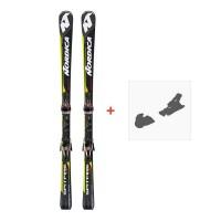 Ski Nordica Dobermann Spitfire Rb Evo + N PRO X-Cell Evo 20180A7033G1.001