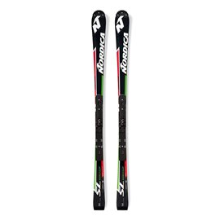 Ski Nordica Dobermann Sl Wc Plate 2018