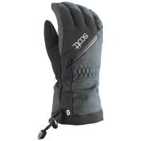 Scott Glove W's Ultimate Premium GTX Black