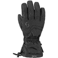 Scott Glove Women's Ultimate GTX Black
