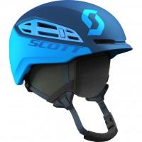 Scott Couloir 2 Helmet marine Blue
