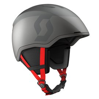 Scott Helmet Seeker Iron Grey