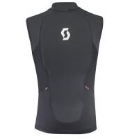 Scott Thermal Vest M's Actifit Plus Back/grey255812