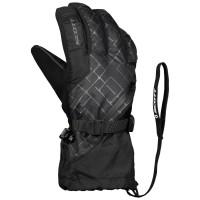 Scott Glove JR Ultimate Premium Black