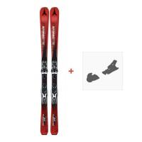 Ski Atomic Vantage X 77 C + Mercury 11 2018