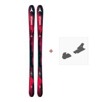Ski Atomic Vantage 85 2018 + Fixation de ski
