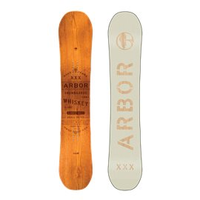 Snowboard Arbor Whiskey 201811803F17