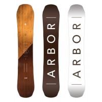Snowboard Arbor Coda Rocker 201811806f17