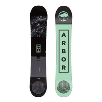 Snowboard Arbor Formula 201811813F17