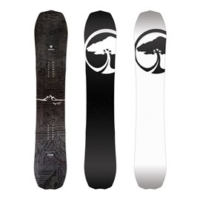 Snowboard Arbor Bryan Iguchi Pro Camber 201811833F17